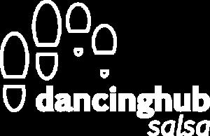 dancinghub salsa Logo